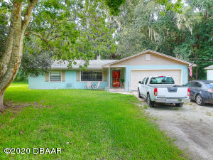 2465 Burnell Court, New Smyrna Beach, FL 32168