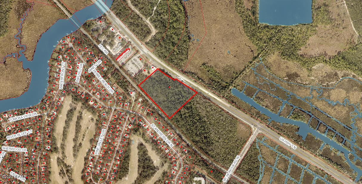 Property for sale at 890 Us Hwy 1 Highway, Ormond Beach,  Florida 32174