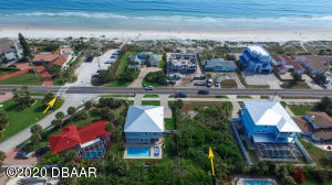 4712 S Atlantic Avenue, Ponce Inlet, FL 32127