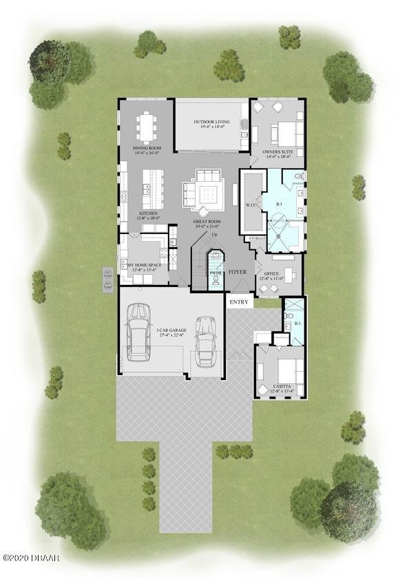 Image 2 For 659 Woodbridge Drive