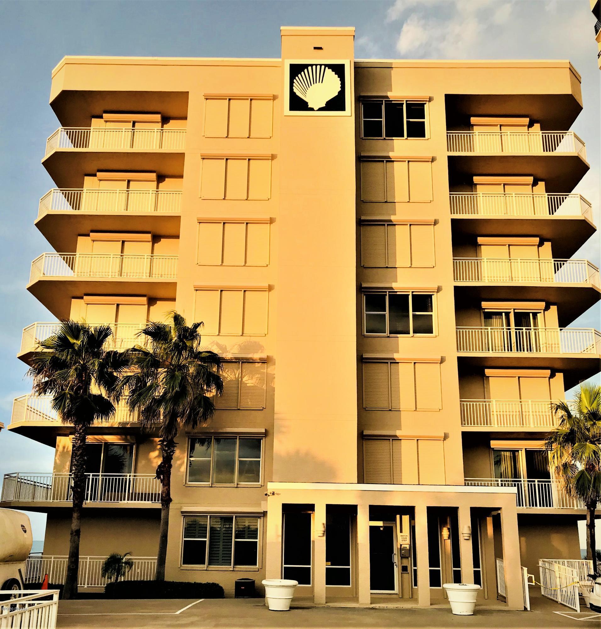 Photo of 3851 S Atlantic Avenue #201, Daytona Beach Shores, FL 32118