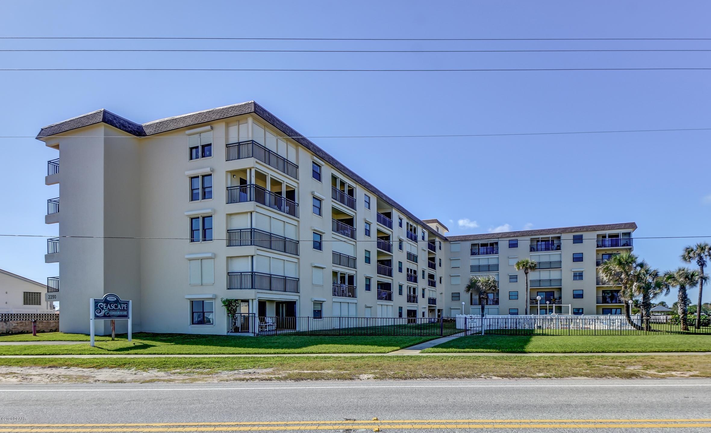 Details for 2290 Ocean Shore Boulevard 206, Ormond Beach, FL 32176