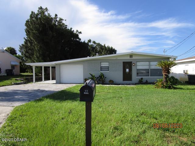 Photo of 121 Milton Road, Daytona Beach, FL 32118