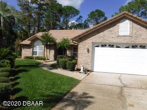 105 Marbled Godwit Court, Daytona Beach, FL 32119