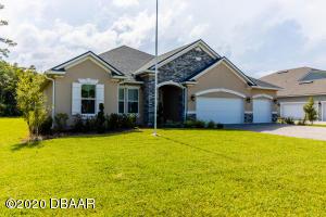 39 Ashford Lakes Drive, Ormond Beach, FL 32174