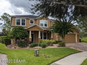 Introducing 249 Laurel Point Court, Deland, FL 32724. This home is in VICTORIA TRAILS within Victoria Park.
