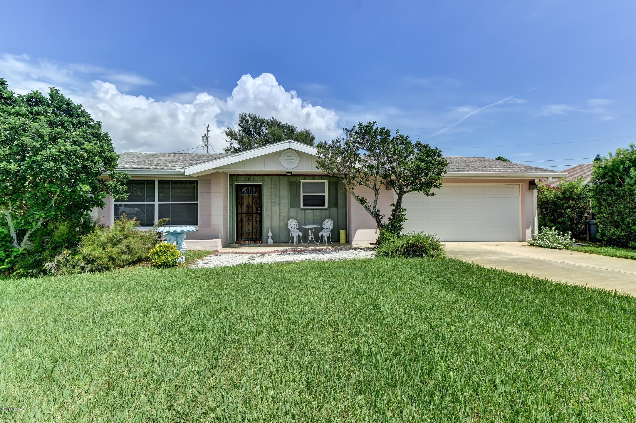 Details for 6 Granville Circle, Daytona Beach, FL 32118