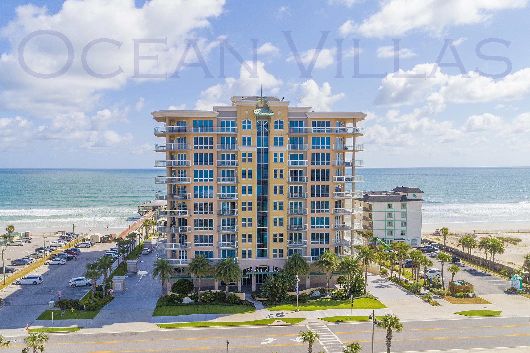 Details for 3703 Atlantic Avenue 1102, Daytona Beach Shores, FL 32118