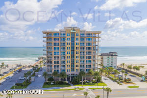 3703 S Atlantic Avenue, 1102, Daytona Beach Shores, FL 32118