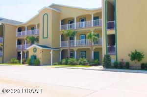 468 Bouchelle Drive, 125, New Smyrna Beach, FL 32169