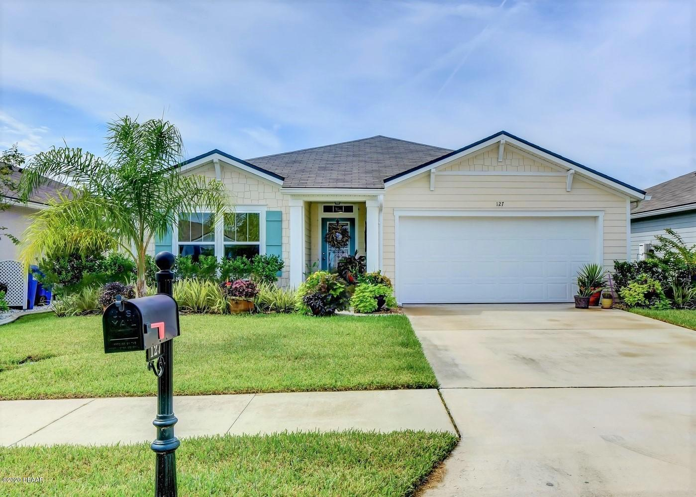 Details for 127 Golf View Court, Bunnell, FL 32110