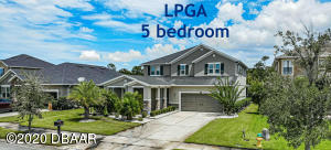 129 Formby Grande Avenue, Daytona Beach, FL 32124