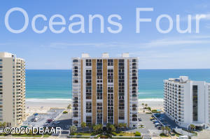 3003 S Atlantic Avenue, 17C5, Daytona Beach Shores, FL 32118