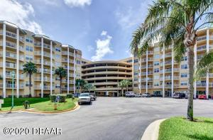 Drive up to your floor and park close to your condo!
