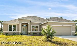 36 Pittman Drive, Palm Coast, FL 32164