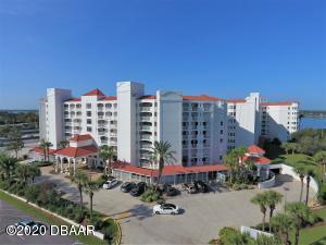 1 John Anderson Drive, 507, Ormond Beach, FL 32176