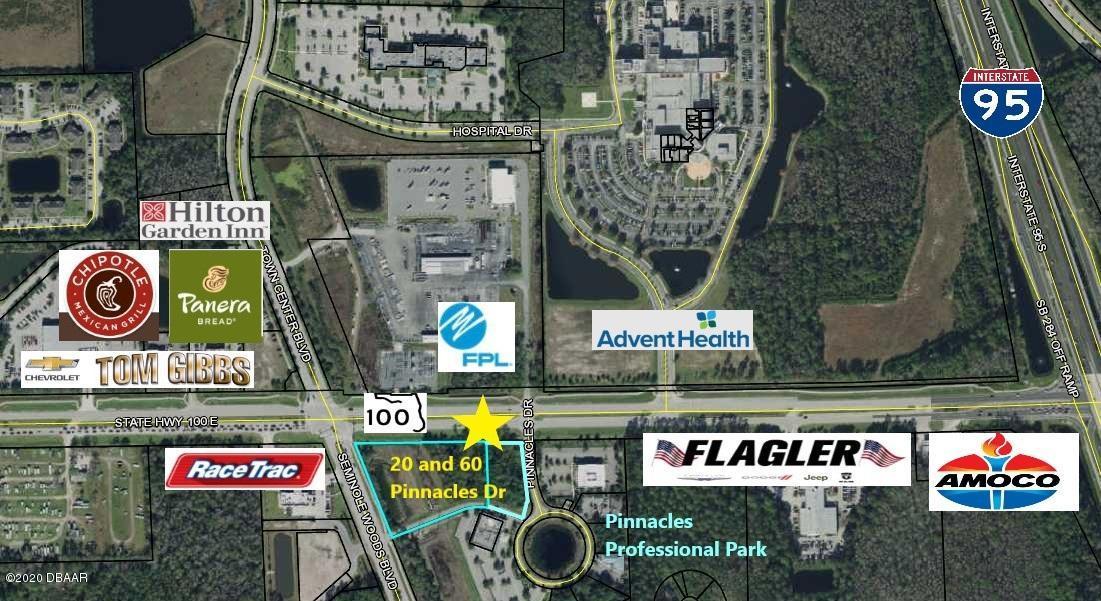 Details for 60 Pinnacles Drive, Palm Coast, FL 32164