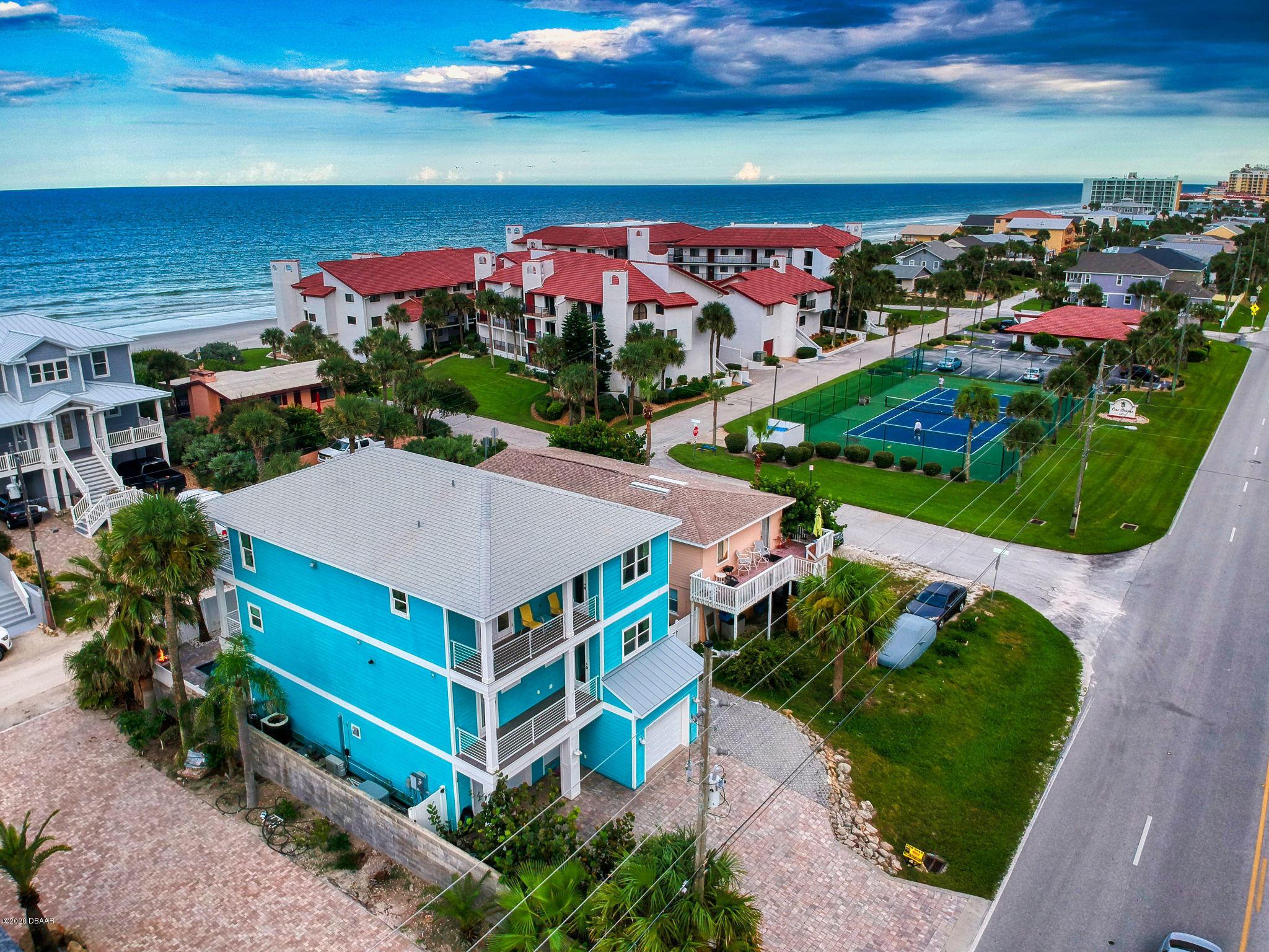 Photo of 2905 S Atlantic Avenue, New Smyrna Beach, FL 32169