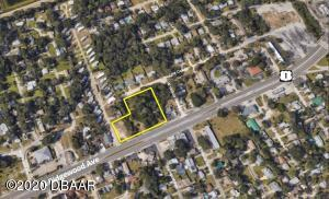 418 N Ridgewood Avenue, Edgewater, FL 32132