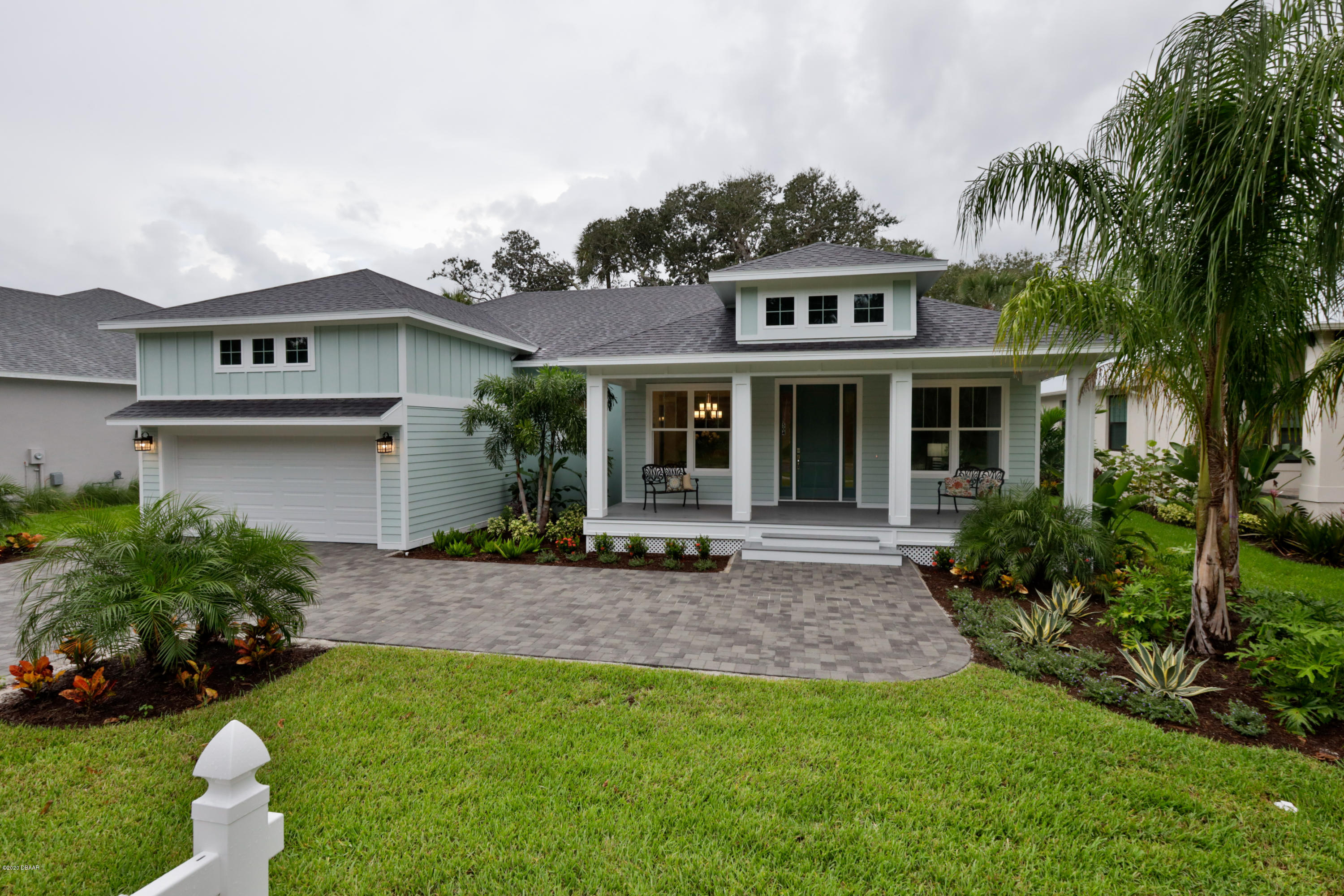 Photo of 1404 Saxon Drive, New Smyrna Beach, FL 32169