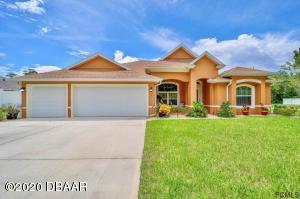 2 Sedan Place, Palm Coast, FL 32164