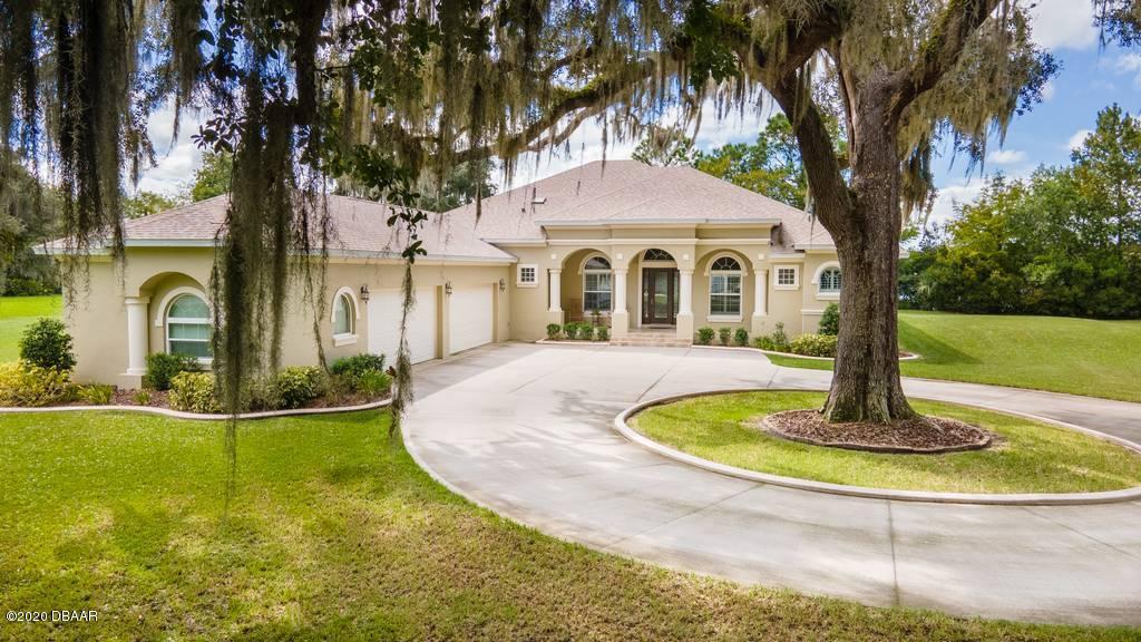 Photo of 2111 Waterford Estates Drive, New Smyrna Beach, FL 32168