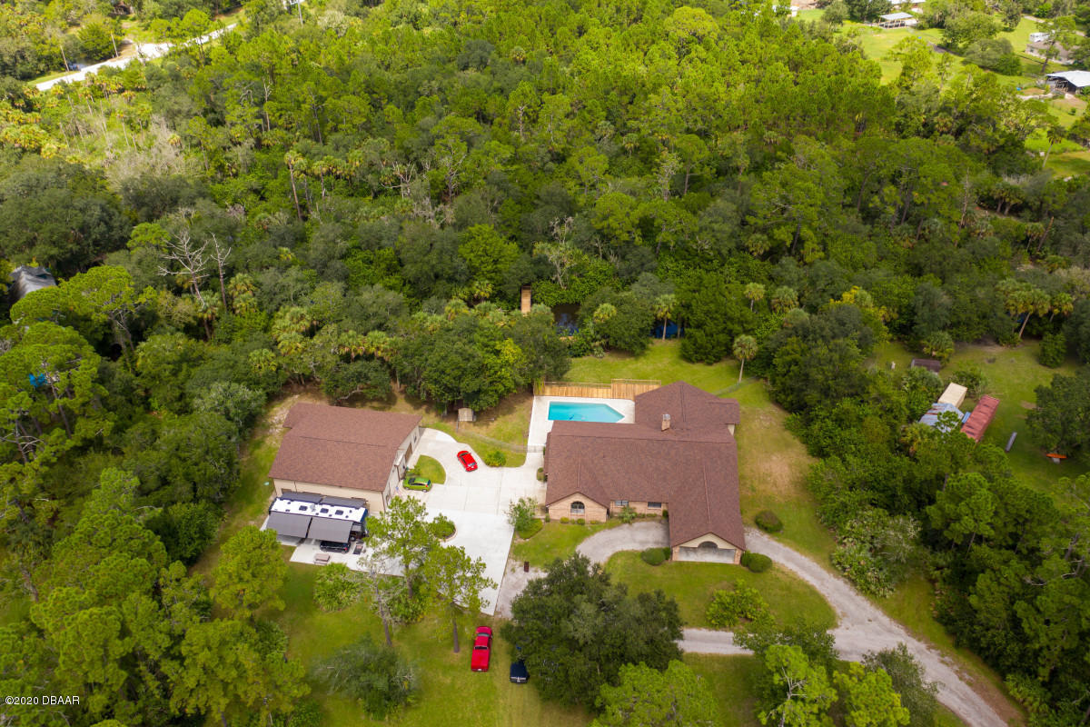 Photo of 1215 Williams Road, New Smyrna Beach, FL 32168