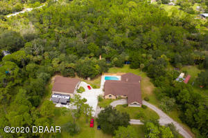 1215 Williams Road, New Smyrna Beach, FL 32168