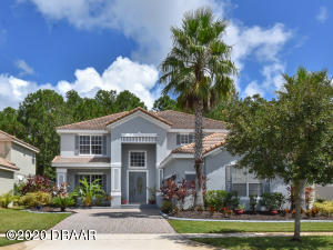 483 Luna Bella Lane, New Smyrna Beach, FL 32168