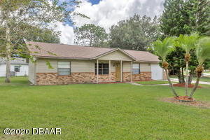 1246 Robbin Drive, Port Orange, FL 32129