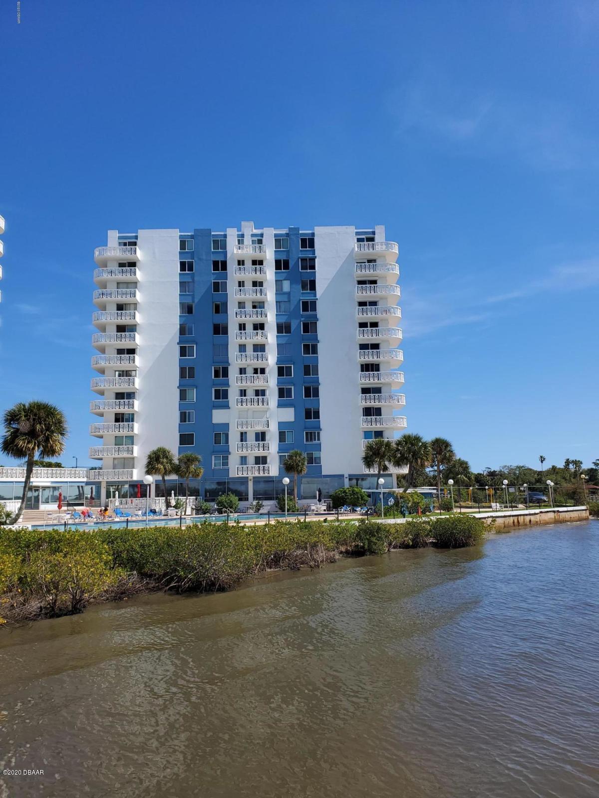 Details for 925 Halifax Avenue 307, Daytona Beach, FL 32118