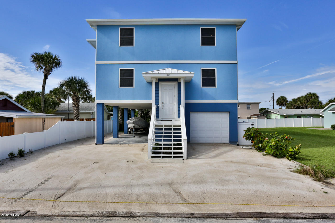 Photo of 435 Jessamine Avenue, New Smyrna Beach, FL 32169