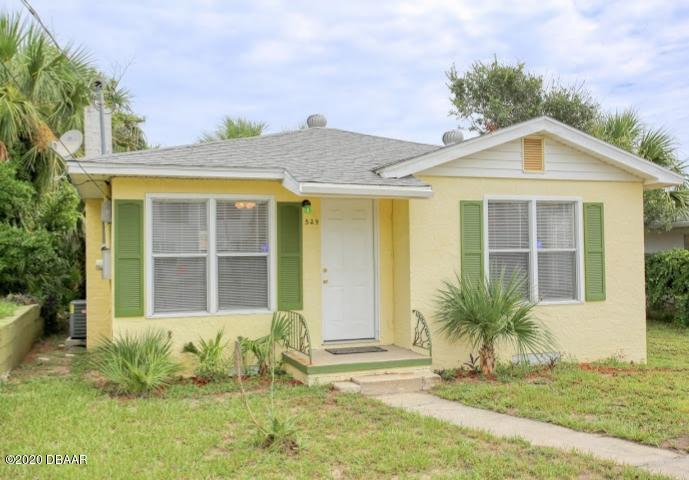 Details for 529 Phoenix Avenue, Daytona Beach, FL 32118