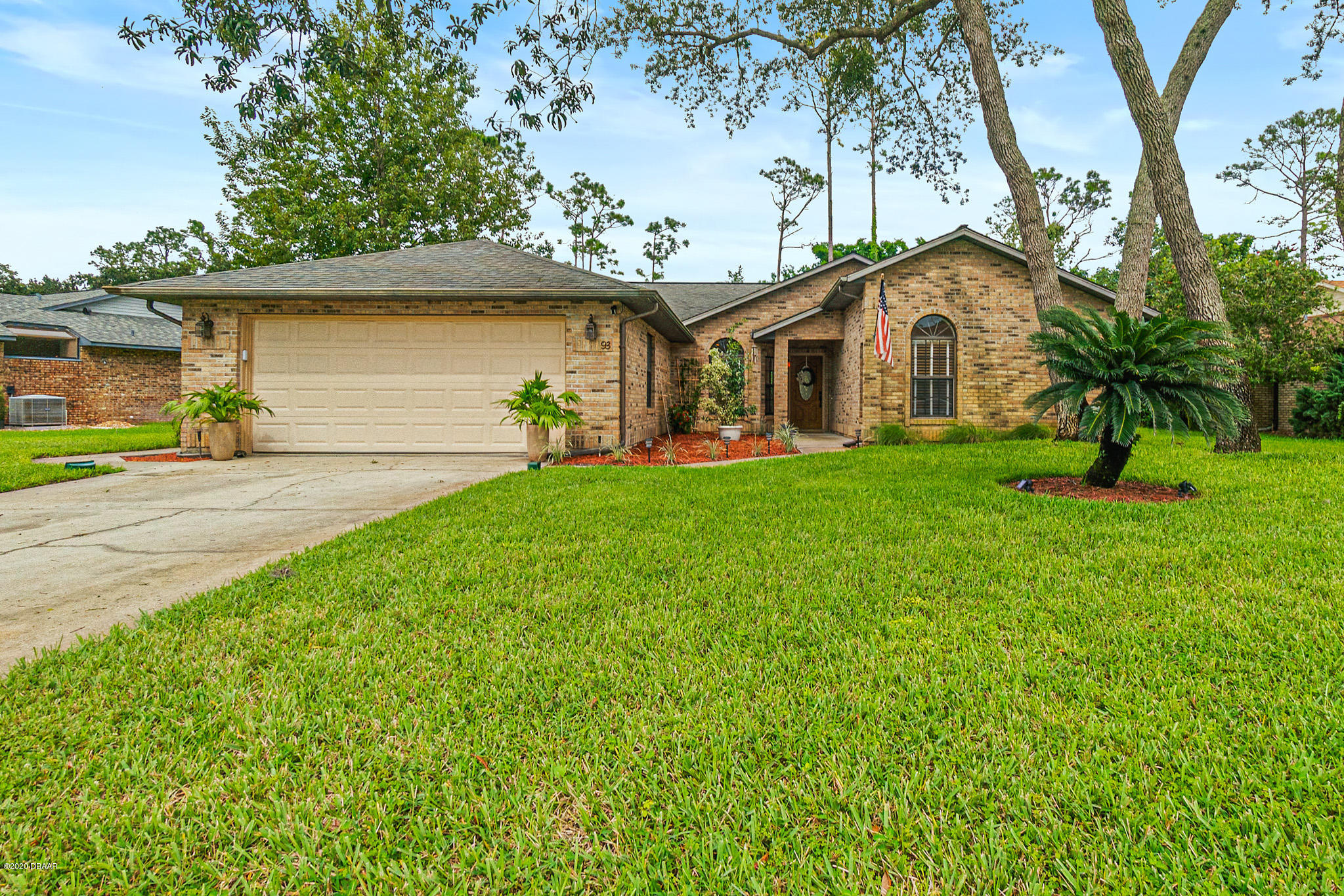 Details for 93 Carriage Creek Way, Ormond Beach, FL 32174