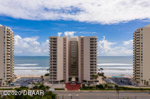 2967 S Atlantic Avenue, 304, Daytona Beach Shores, FL 32118