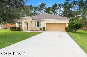 68 Rollins Lane, Palm Coast, FL 32164
