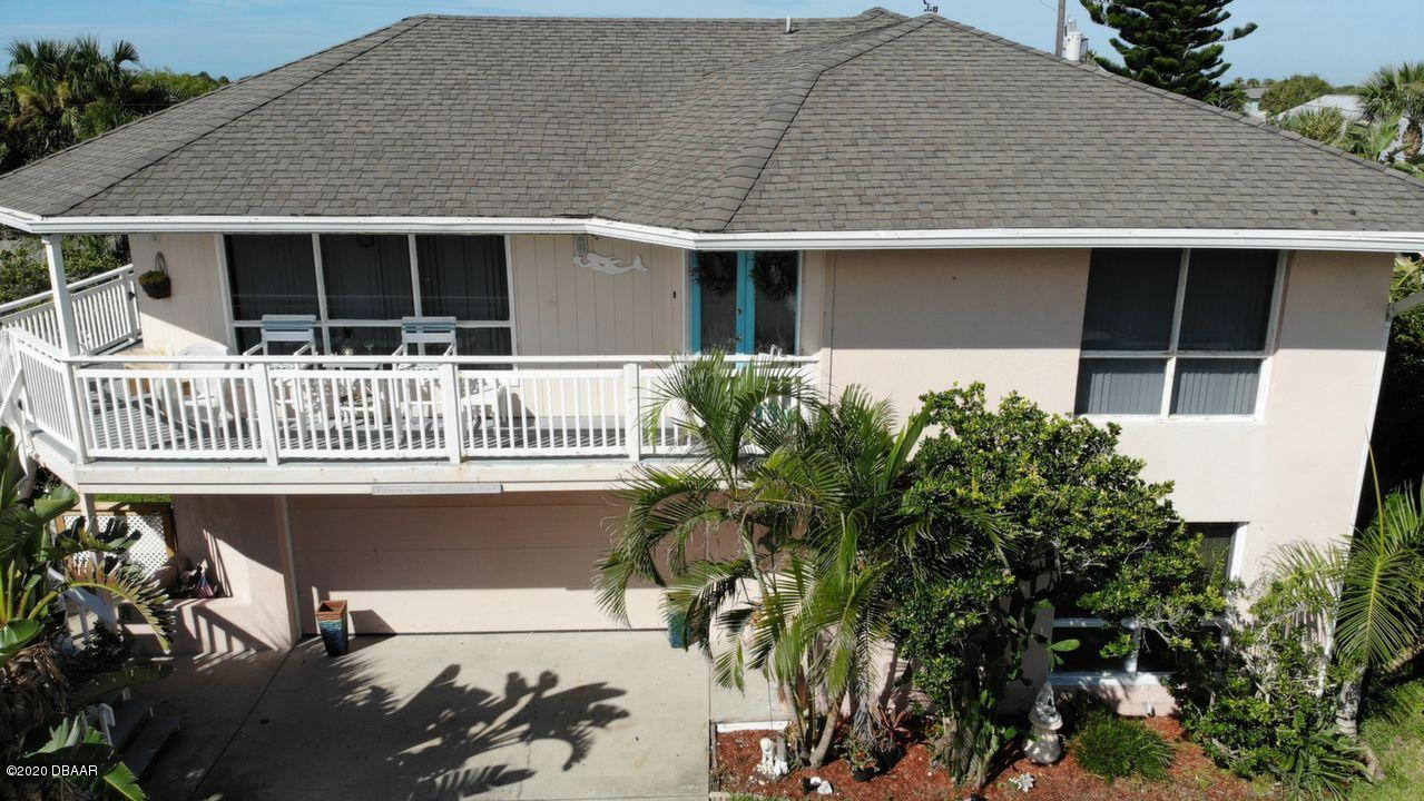 Photo of 4610 Van Kleeck Drive, New Smyrna Beach, FL 32169