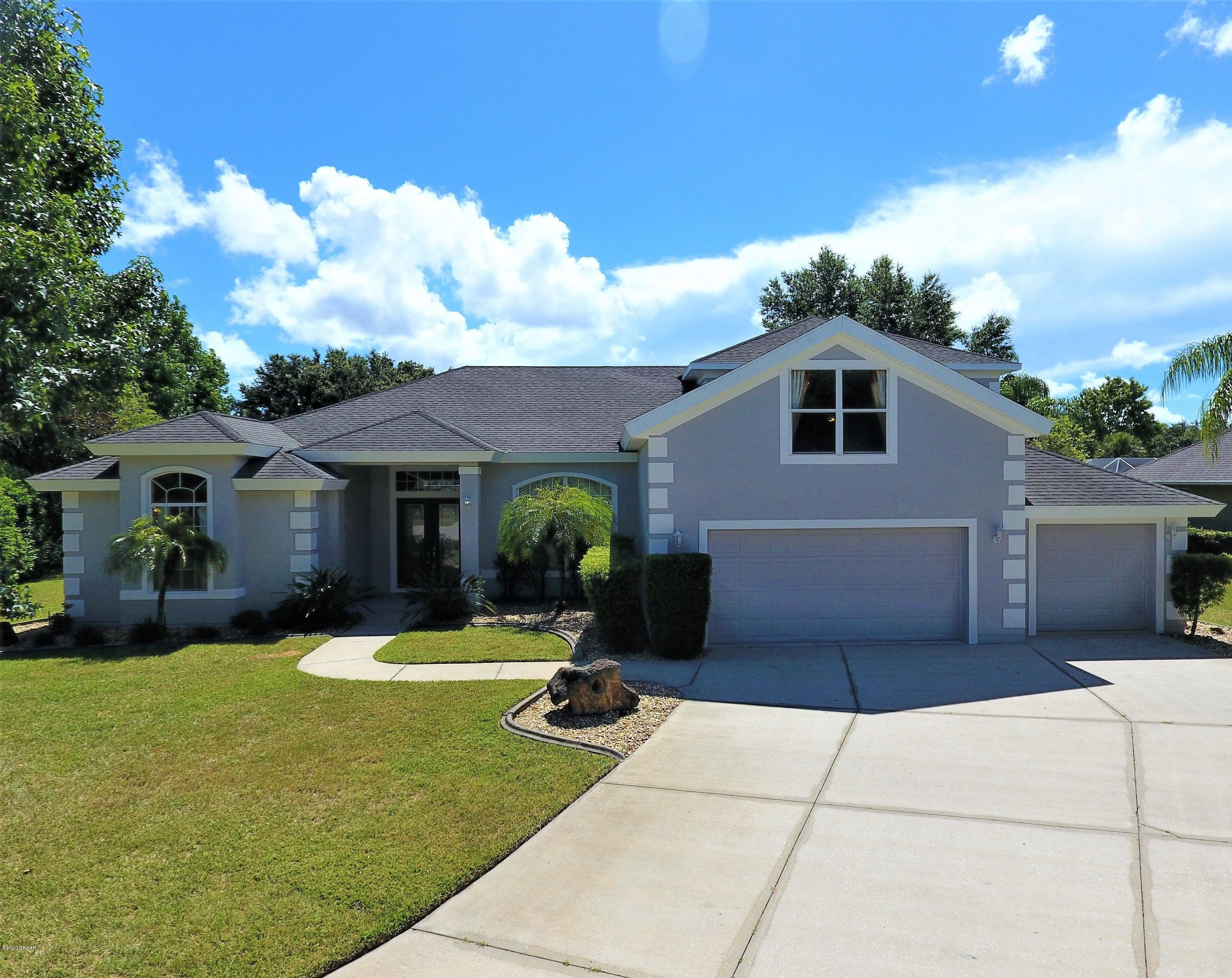 Listing Details for 31 Deep Woods Way, Ormond Beach, FL 32174
