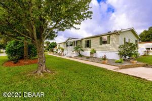1802 Woodcrest Drive, Ormond Beach, FL 32174