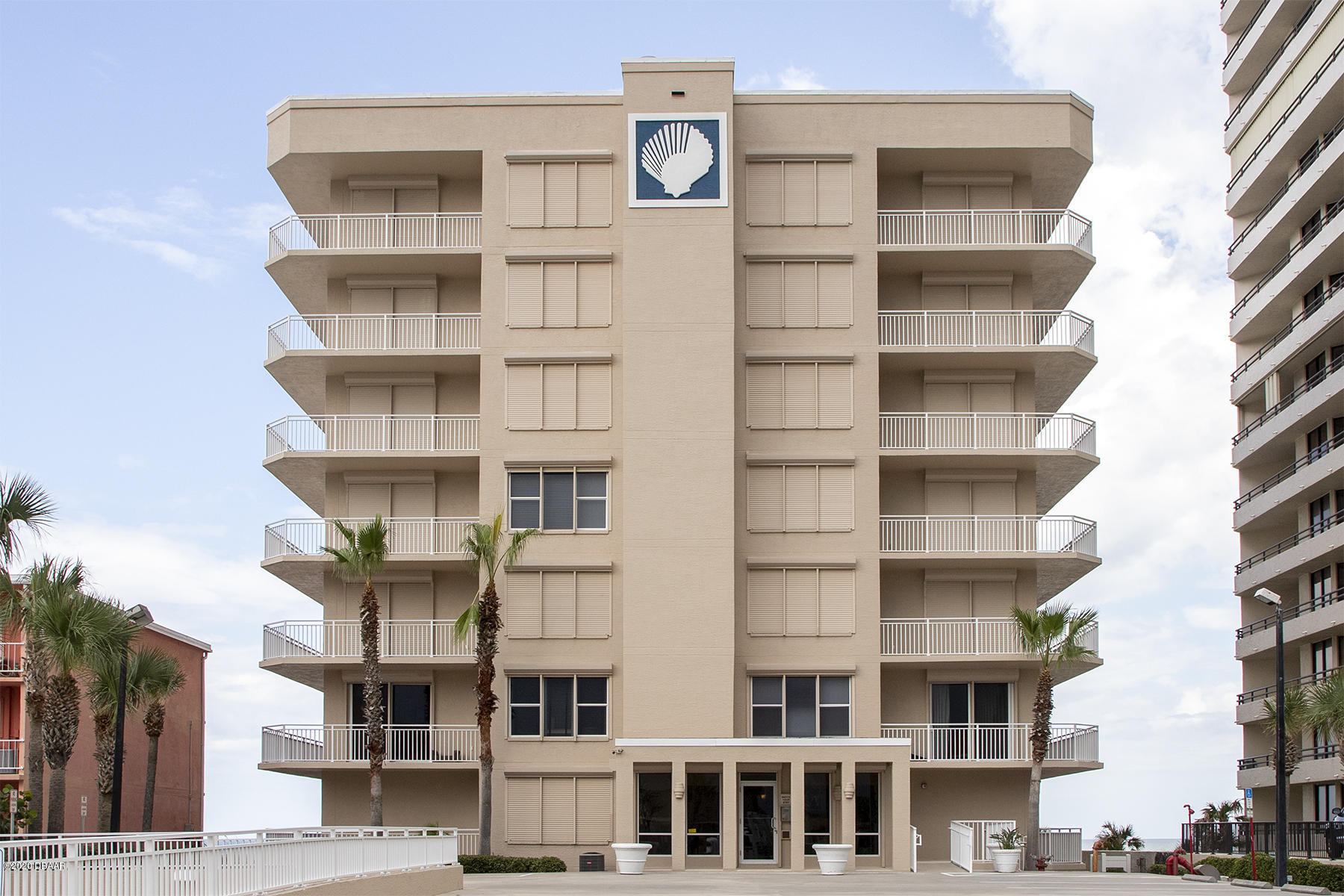 Photo of 3851 S Atlantic Avenue #201, Daytona Beach Shores, FL 32118