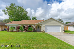 650 Tumblebrook Drive, Port Orange, FL 32127