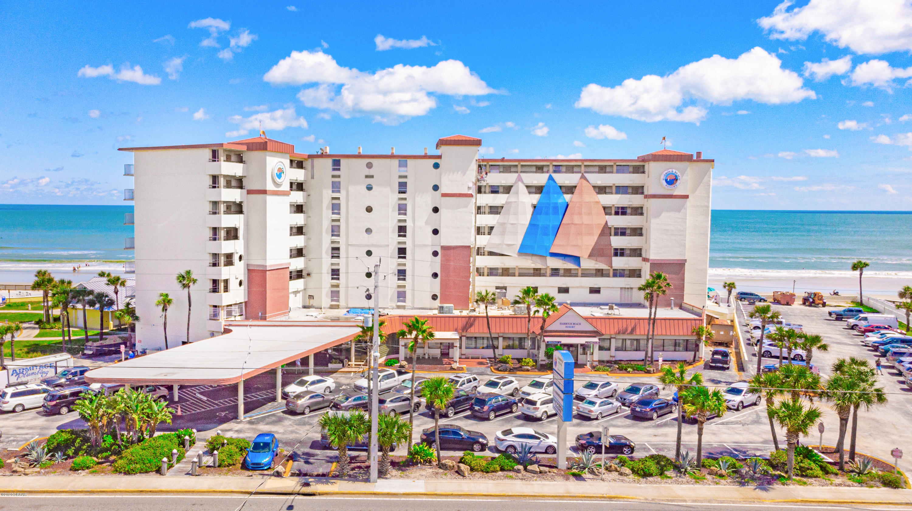 Details for 701 Atlantic Avenue #701, Daytona Beach, FL 32118