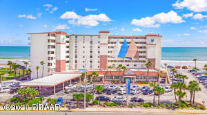 701 S Atlantic Avenue, #701, Daytona Beach, FL 32118