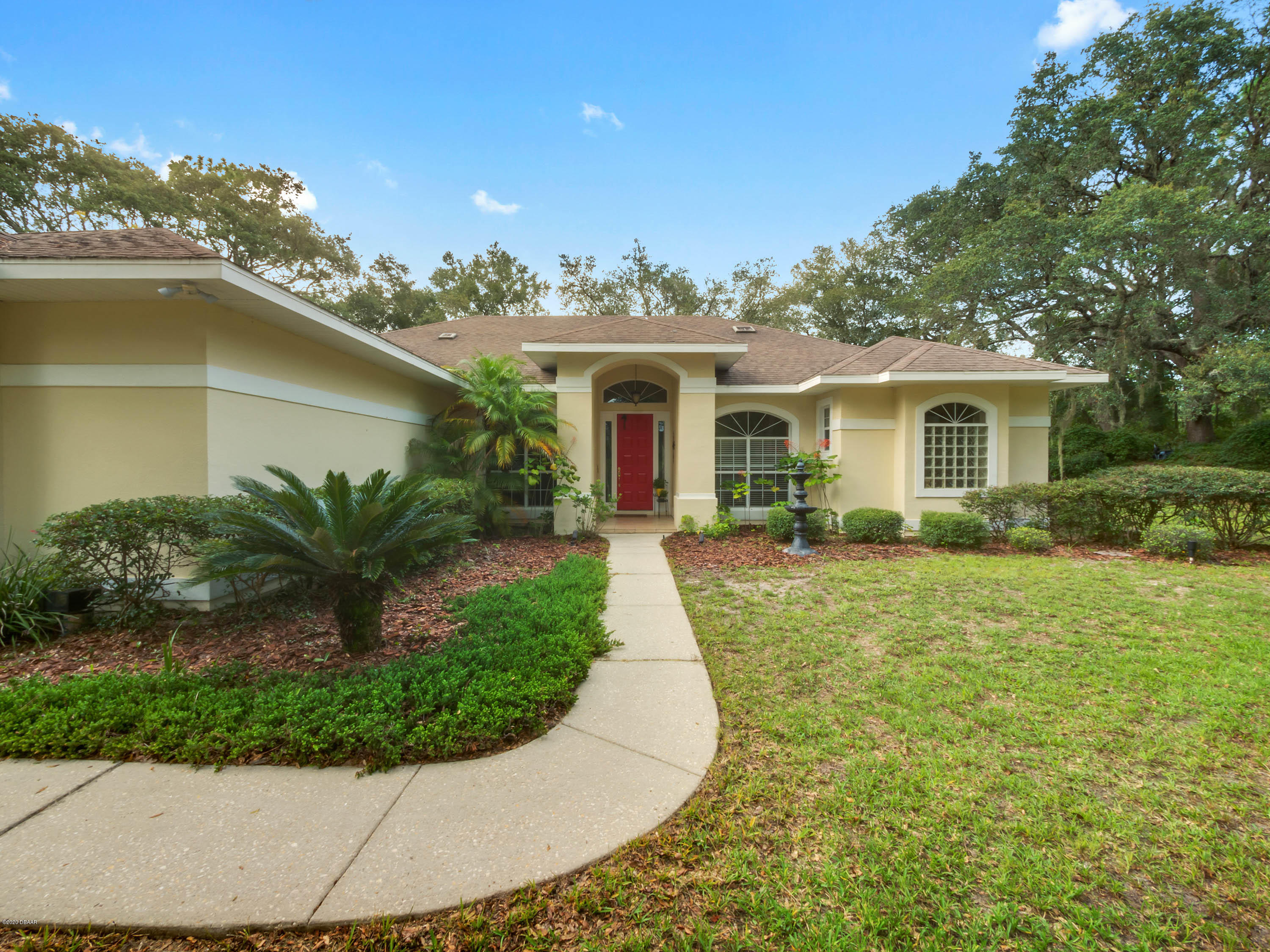Details for 1437 Skyridge Drive, DeLand, FL 32724