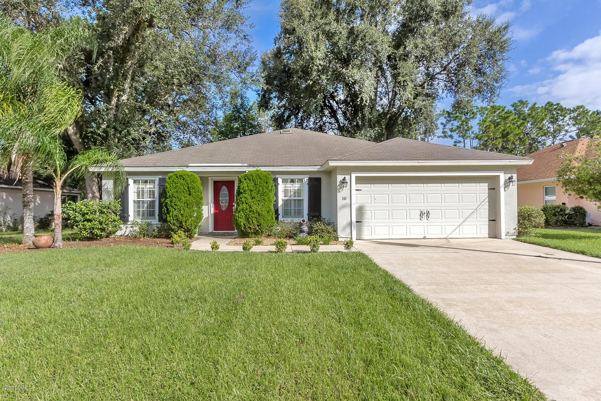 Photo of 10 Pine Brook Drive, Palm Coast, FL 32164