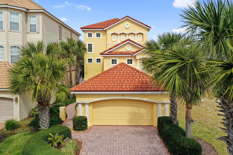 Details for 42 Northshore Avenue, Palm Coast, FL 32137