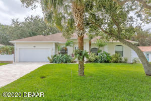 123 Ponce Terrace Circle, Ponce Inlet, FL 32127