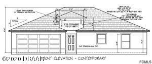 50 Birchwood Drive, Palm Coast, FL 32137
