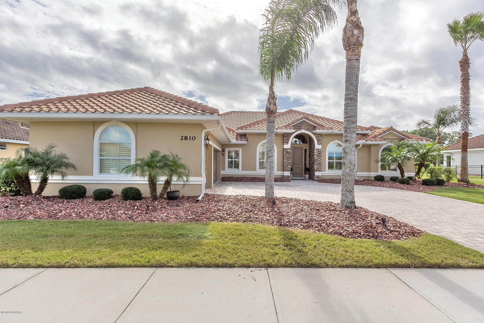 Photo of 2810 Casanova Court, New Smyrna Beach, FL 32168