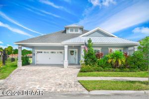 2944 Bella Flore Terrace, New Smyrna Beach, FL 32168